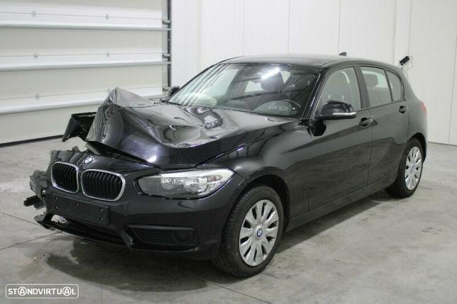 Motor BMW 114d 214d X1 X2 1.5d 95cv B37D15A B37C15A Caixa de Velocidades  Arranque Alternador