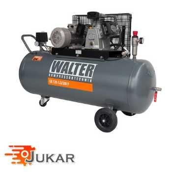 Kompresor Walter GK 530 - 3.0/200 P