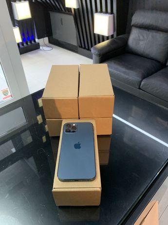 Apple IPhone 12 Pro 128GB Blue IDEALNY Master PL Ogrodowa 9 Poznań