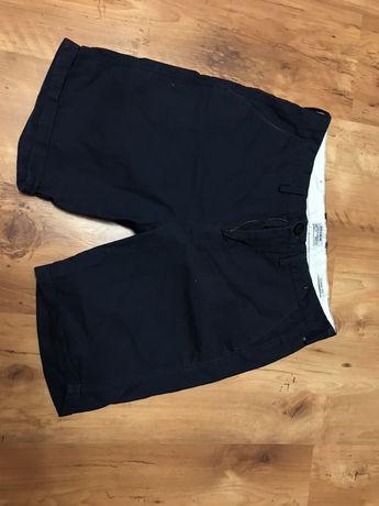 Spodenki jeansowe Pull & Bear