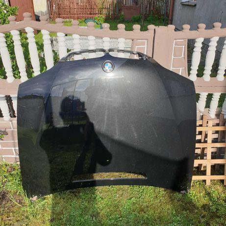 Maska bmw e46 polift black sapphire 475