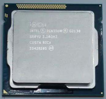 Процессор Intel Pentium G2130 3,2ГГц