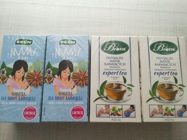 Herbatka laktacyjna Belin Biofix
