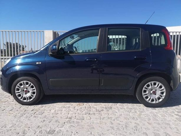 Vendo Fiat panda 1.2