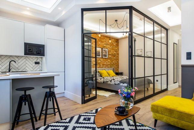 Luksusowe mieszkanie 2 pokojowe na wynajem w CENTRUM Nowego Targu
