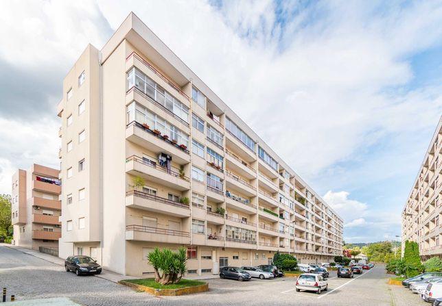 Apartamento T1 Braga - S. Vítor