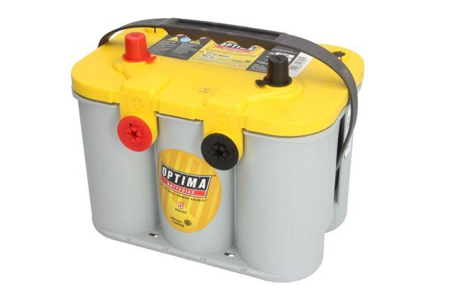 Akumulator OPTIMA YELLOW 55Ah 765A L+