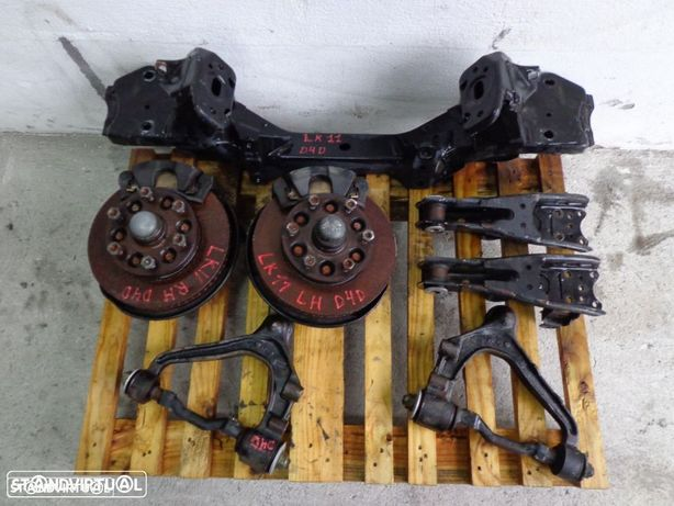 Charriot, Mangas de eixo e Braços Toyota Hiace D4D