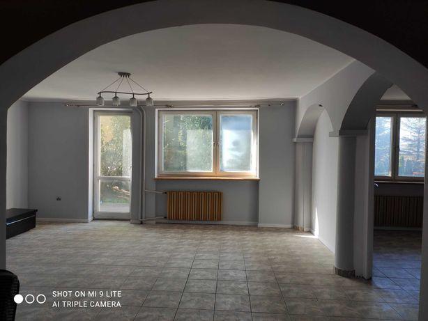 Wynajmę lokal na działalność gosp., magazyn, biuro o pow. 100 m2