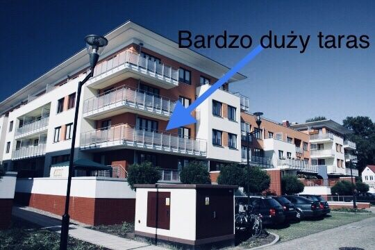 Kołobrzeg Apartamenty Zielone Tarasy