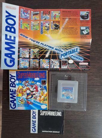 Game Boy Super Mario Land Completo