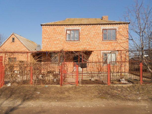 Продам дом (с.Мировое) Томаковский р-н, Днепропетровская обл.