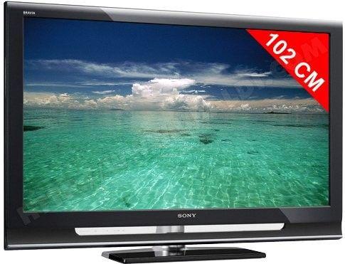Televisor LCD Full HD Sony Bravia KDL-40W4500