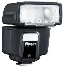 Вспышка Nissin i40 A для Nikon