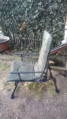 Fotel wędkarski Elektrostatyk F5R ST/P