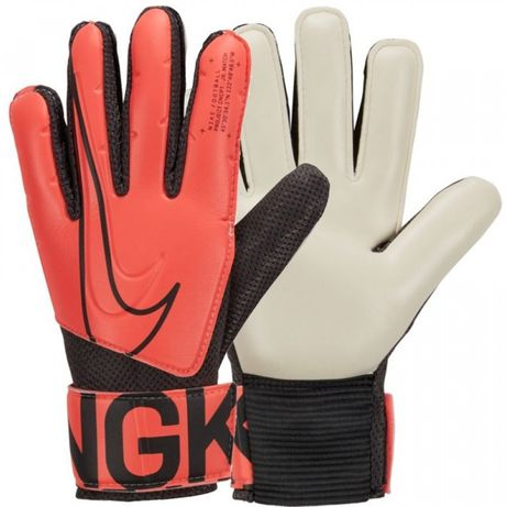 Rękawice Nike GK Match Junior r. 3