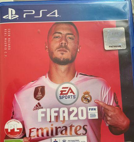 FIFA 20 PS4 do negocjacji!