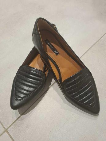 Baleriny buty czółenka h&m 37