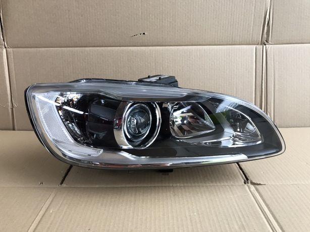 Volvo v60 s60 lift lampy xenon