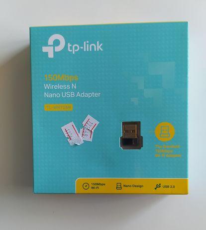 TP-Link USB wi-fi адаптер для стаціонарного ПК