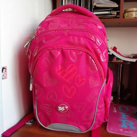 Яркий красивейший рюкзак Yes.Новый.