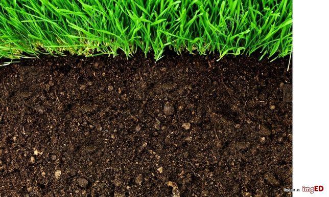 Ziemia ogrodowa Gwarancja najniższej CENY !!!