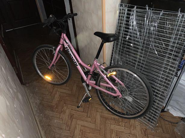 Продам Велосипед bianchi