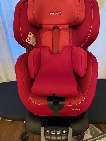 Автомобильное кресло Recaro Zero 1