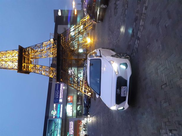 Hyundais elantra GT