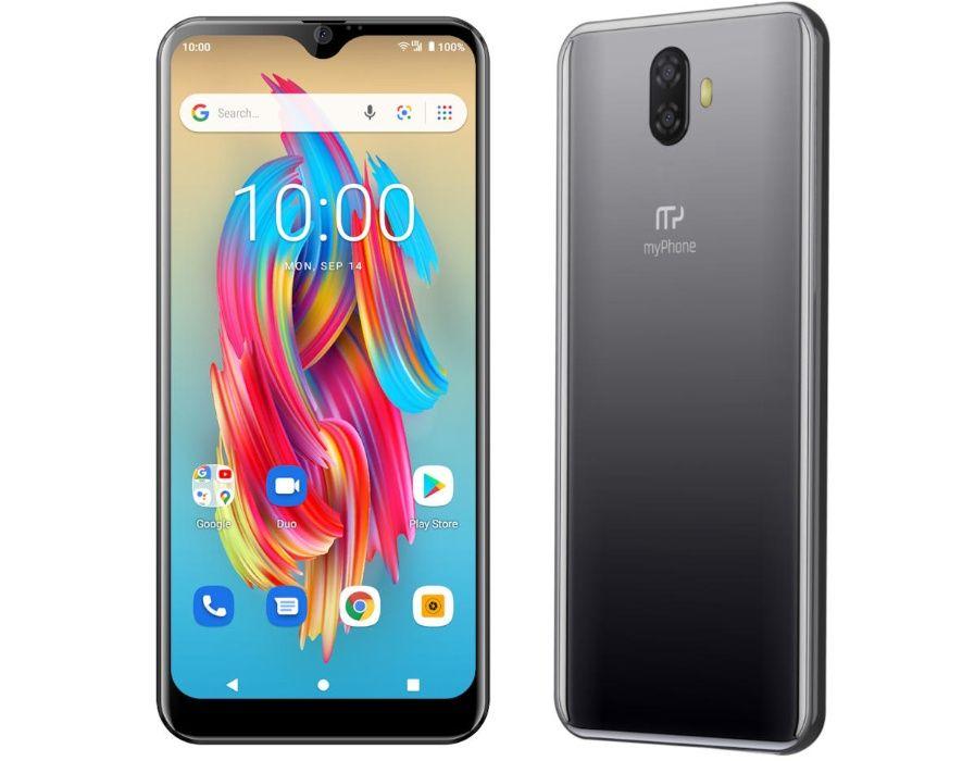 smartfon my phone Prime 5, gwarancja ! lombard madej sc Dąbrowa Górnicza - image 1