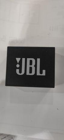 Coluna Portátil JBL Go - Como Nova