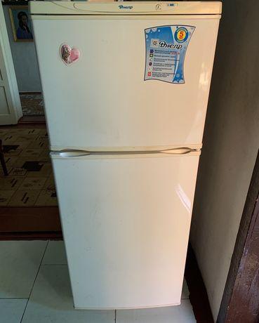 Холодильник Днепр ДХ-232-7-010