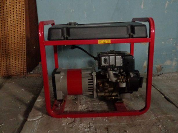 Gerador a gasóleo Generac ET4200 - Novo