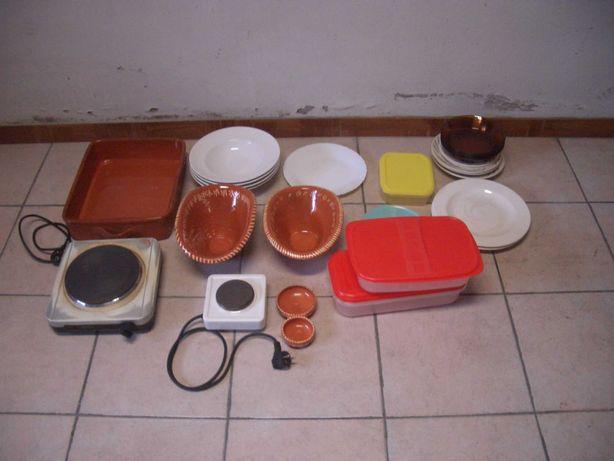 Artigos casa, para cozinha