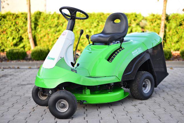 Traktorek ogrodowy Viking (0411/004) - Baras
