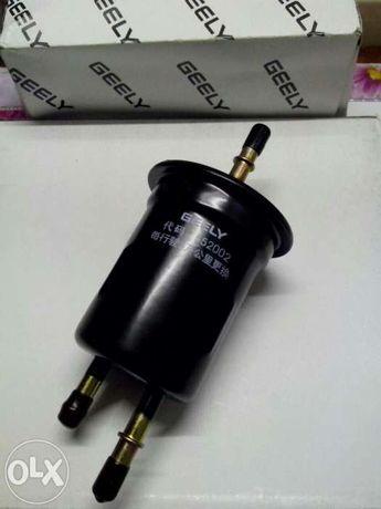 Топливный фильтр Geely FC-1 \ SL-1 \ FE-1 \ FE-2 .