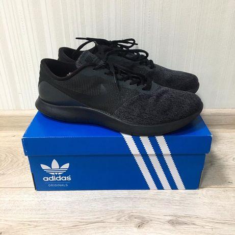 Nike flex contact чёрные free run 5.0 zoom air 95 97