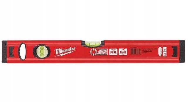 MILWAUKEE Poziomica SLIM 60 poziomnica magnetyczna