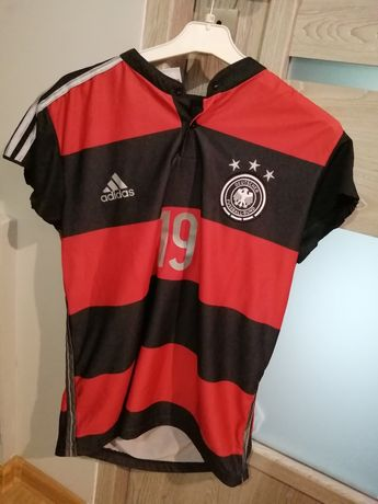Koszulka Niemcy gotze