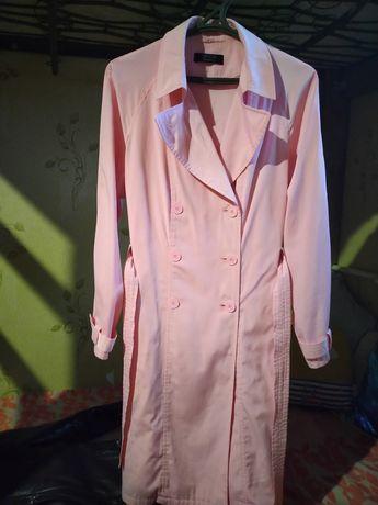 Плащ и пиджак женские
