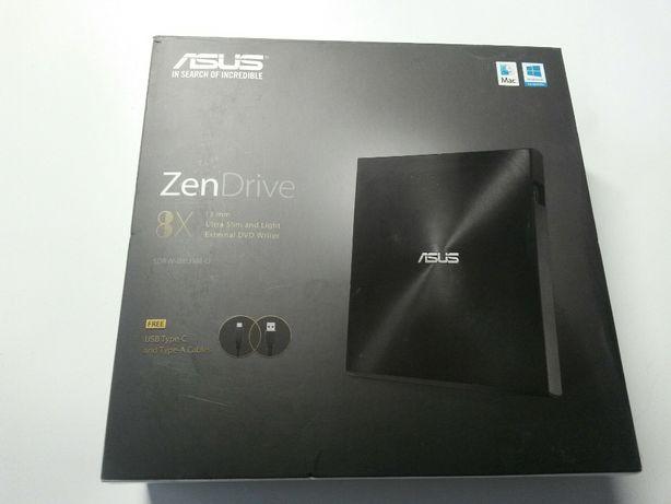 Зовнішній привід DVD-RW Blu-ray USB 2.0 або 3.1