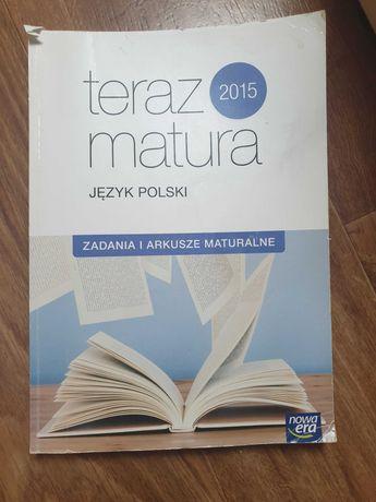 Teraz matura, język polski, reperytorium
