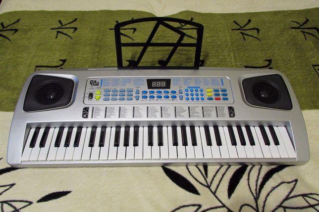 Дитячий синтезатор CB Sky
