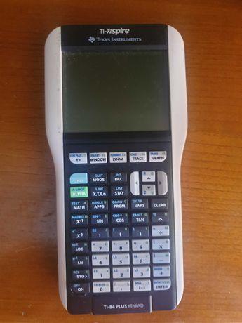 Calculadora Texas TI-nspire