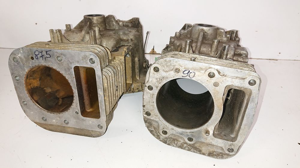 Blok silnika Briggs&Stratton tecumseh kohler Kosiarka Traktorek Runowo - image 1