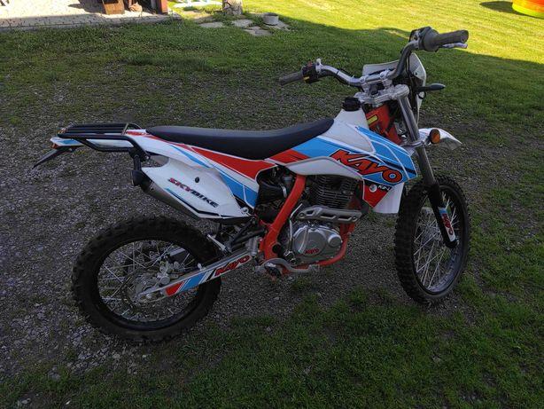 Мотоцикл KAYO K-2L 250