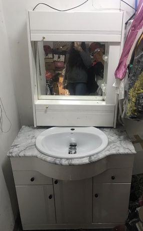 Vendo Móvel de Casa de Banho