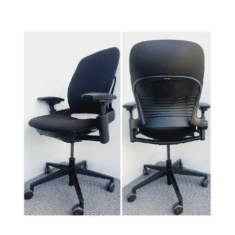 Fotel biurowy obrotowy Steelcase Leep V2 home office