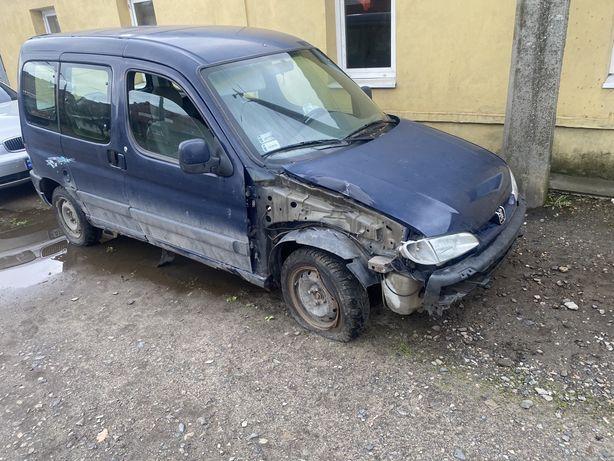Peugeot Partner 2.0 tdi
