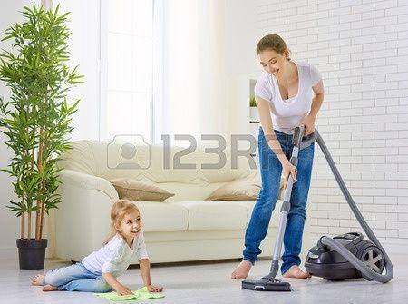 Ищу работу домоработницы - помощницы по дому